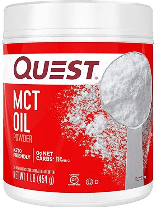 Quest Mct Oil Polvo 454 g