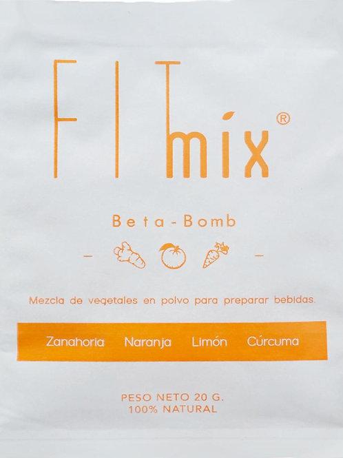 Fit Mix Beta Bomb Unidad