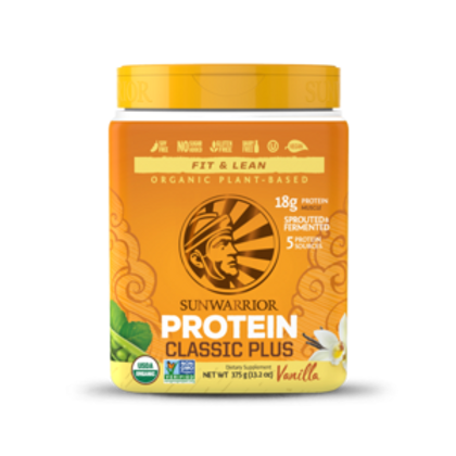Sun Warrior Proteína Vegana 375 g