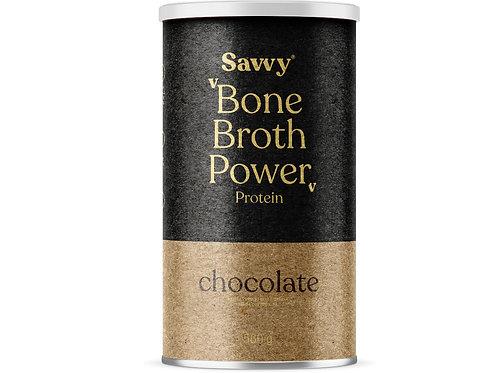 Bone Broth Power Protein 650 gr