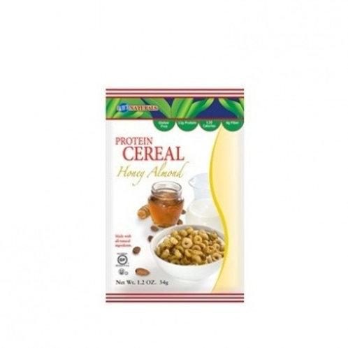 Sobre Cereal Kay´s Naturals