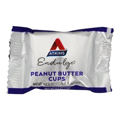 Endulge Peanut Butter Cups Unidad Atkins