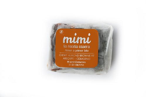 Brownie Mimi Snickers