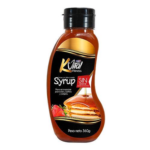 K Vital Syrup 360 g