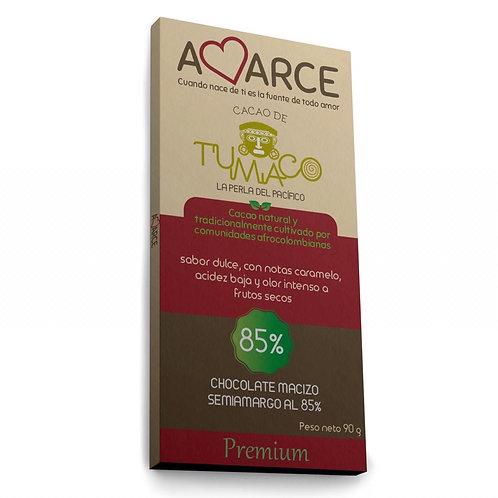Chocolate Amarce 85%