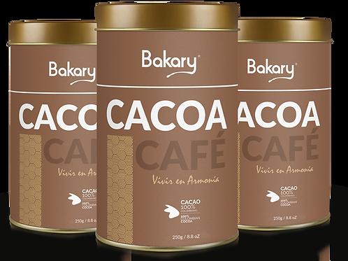 Cacoa Bakary