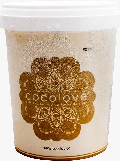 Helado Vegano Cocolov 100 ml o 500 ml