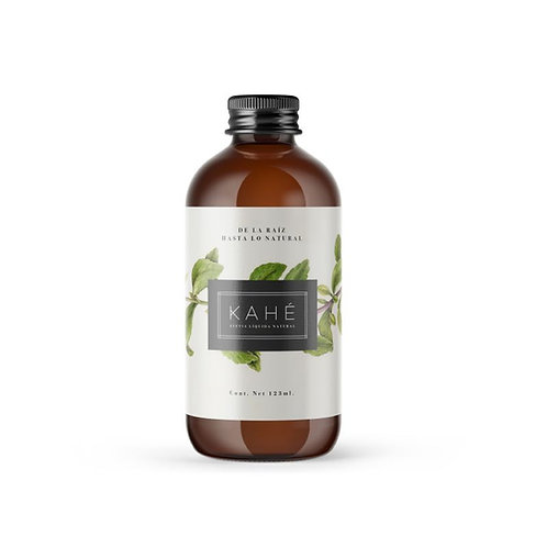 Stevia Liquida Kahé 100 ml o 300 ml