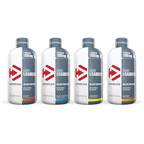 L-Carnitina Dymatize Liquida