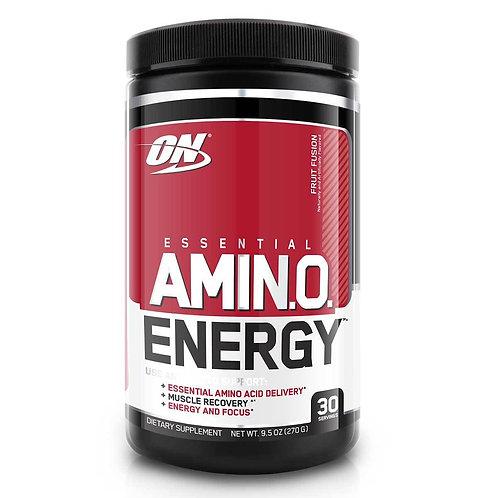 Amino Energy Optimum Nutrition 30/65 Servicios