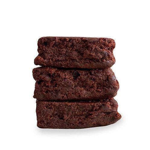 Keto Brownie Unidad Killerfuds