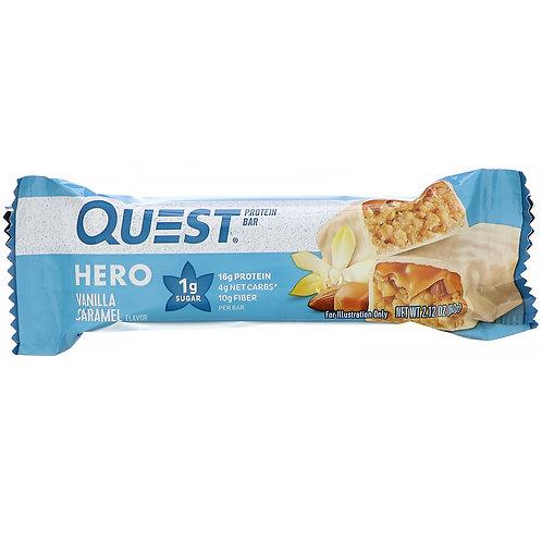 Quest Hero Unidad