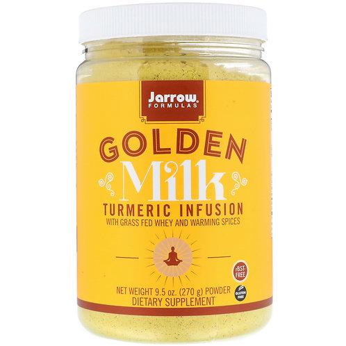 Golden Milk Jarrow Formulas 270g