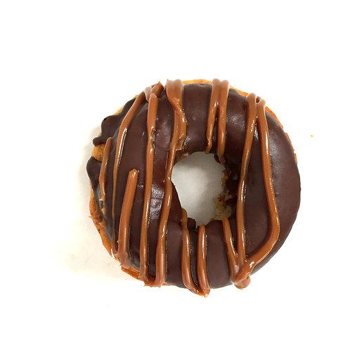 Donut Fit sin Azúcar ni Harina Fit Garten