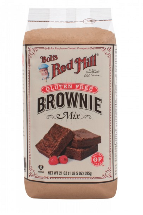 Mezcla Para Brownies Bob´s Red Mill