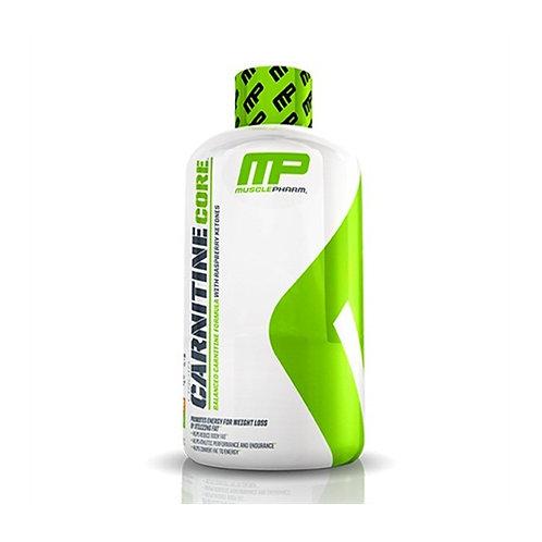 L-Carnitina Liquida Musclepharm 16 Oz