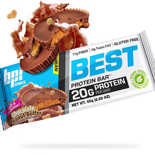 BPI Barras de Proteína