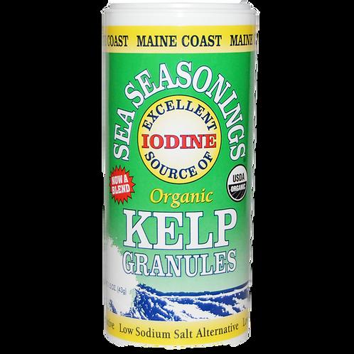 Kelp Granulos Sustituto de Sal