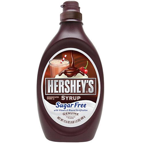 Syrup Hershey´s Sugar Free