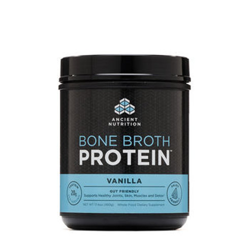 Proteína Bone Broth 473 g Ancient Nutrition