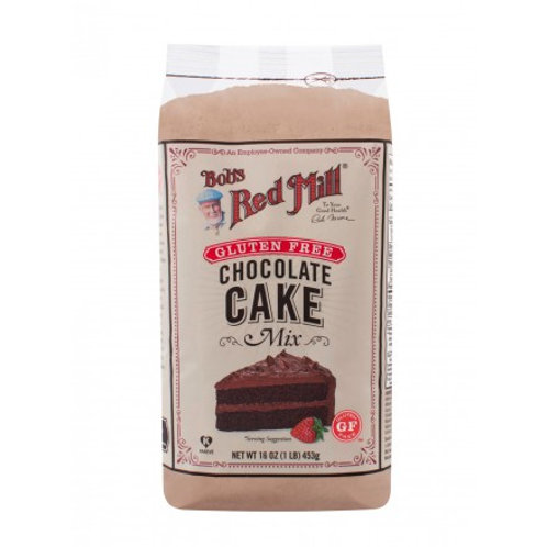 Mezcla Para Torta De Chocolate Bob´s Red Mill