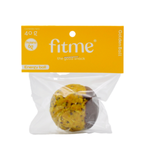 Fitme Golden Ball 40g