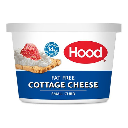 Queso Cottage Fat Free Hood