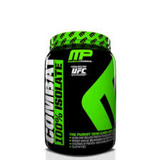 Combat Isolate Musclepharm Proteína Aislada 2 Lb