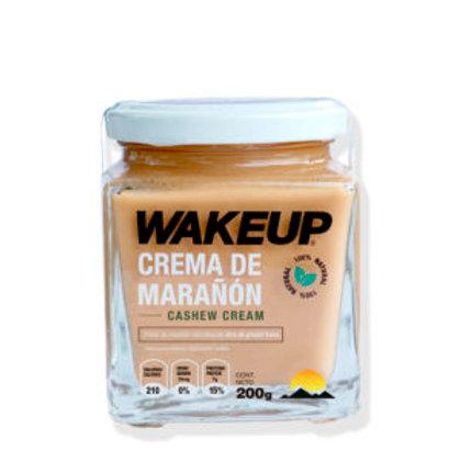 Mantequilla Marañon Wake Up
