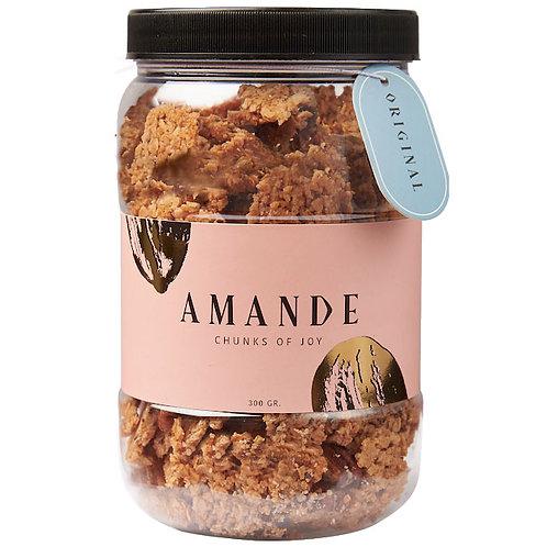Granola Amande 300g