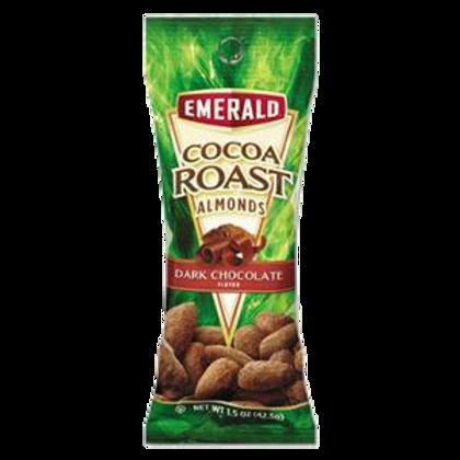 Almendras Recubiertas de Cacao Emerald