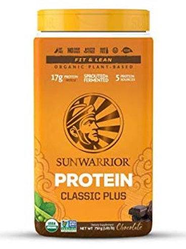 Sun Warrior Proteína Vegana 750 g