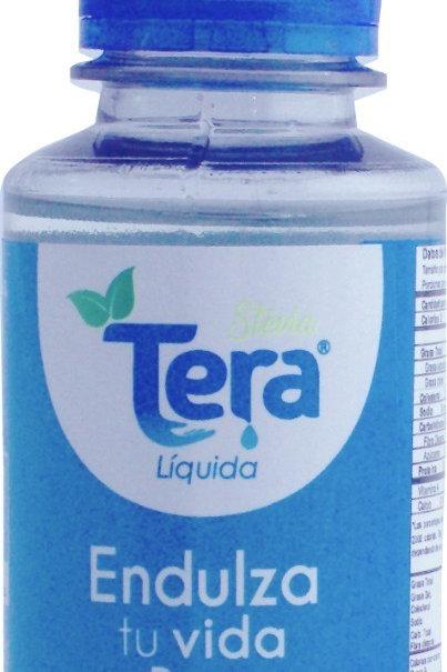 Stevia Tera 120 ml