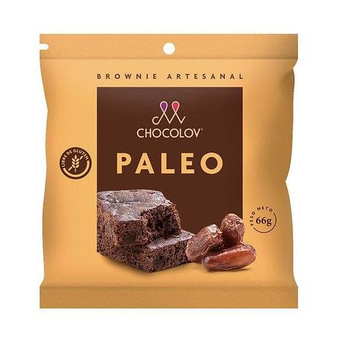 Brownie Chocolov Paleo , Vegano o Sin Azúcar