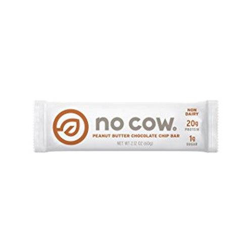 No Cow Bar Barra Vegana con Proteína