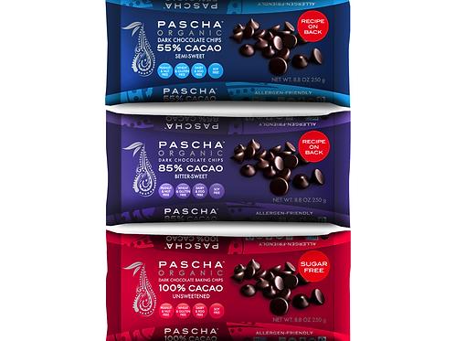 Pascha Organic Chocolate Chips