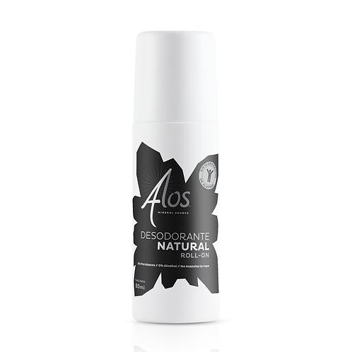 Desodorante Natural Alos 80g