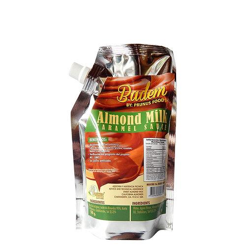 Caramelo - Arequipe Vegano Badem 500 ml