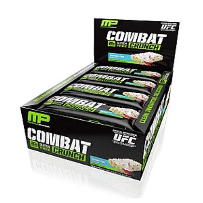 Combat Bar Caja x 12 Unidades