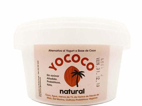 Yococo Yogurt Vegano de coco 140g