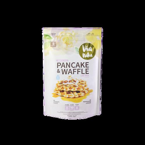 Mezcla Para Pancakes Viva Natur