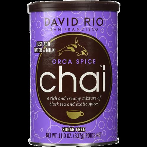 Chai David Rio Sin Azúcar 337 gr