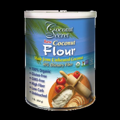 Harina De Coco Organica Coconut Secret