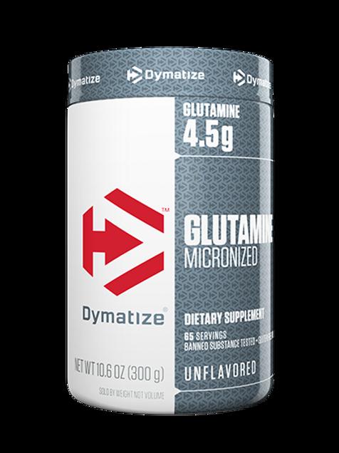 Glutamina Microionizada Dimatize 500 gr