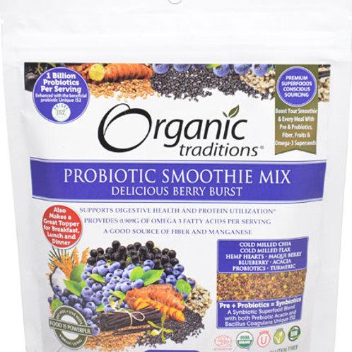 Mix para Smoothie de Probioticos Smoothie Mix 200 g