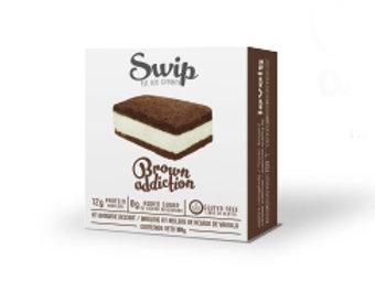 Swip Brownie con Helado
