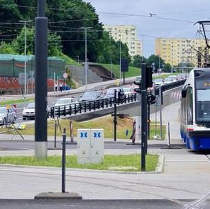 Rozbudowa ulicy Kujawskiej zakończona. Rozpoczęły się prace odbiorowe