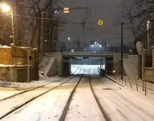 Sosnowiec: Tramwaje na ulicy Żeromskiego i Mariackiej już jeżdżą.