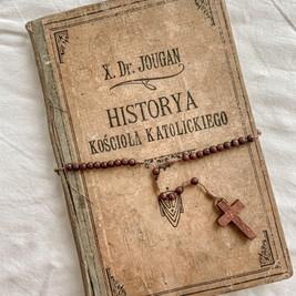 Dr. Jougan Historia Kościoła Katolickiego