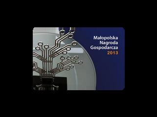 Małopolska Nagroda Gospodarcza